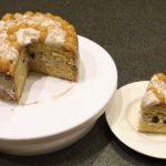 cannoli cake